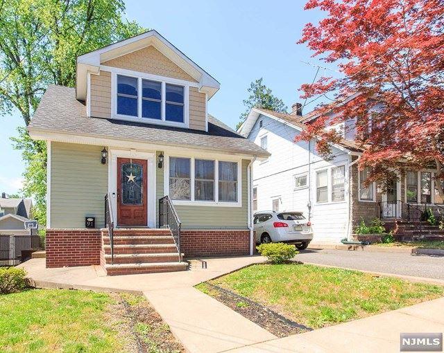 91 New Street, Nutley, NJ 07110 - MLS#: 21039541