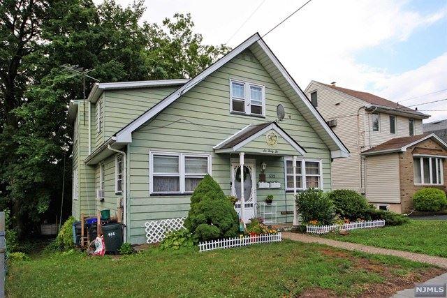 632 3rd Street, Lyndhurst, NJ 07071 - MLS#: 20026544