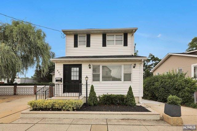 461 Riverside Avenue, Lyndhurst, NJ 07071 - MLS#: 20026547