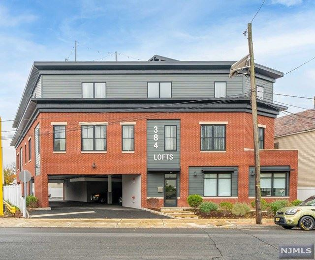 384 Paterson Avenue #206, East Rutherford, NJ 07073 - #: 21000562