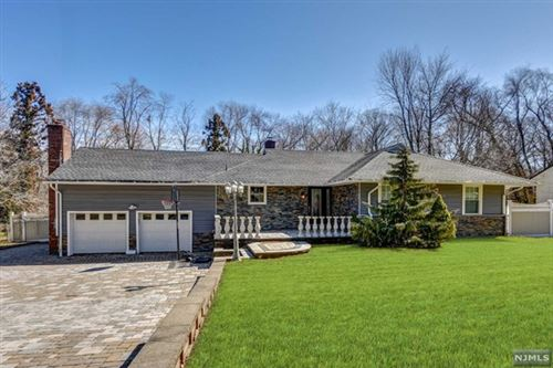 Photo of 178 Pascack Road, Hillsdale, NJ 07642 (MLS # 20010564)