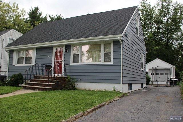94 Van Breeman Drive, Clifton, NJ 07013 - #: 20047567