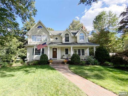 Photo of 43 Terrace Street, Haworth, NJ 07641 (MLS # 20044570)