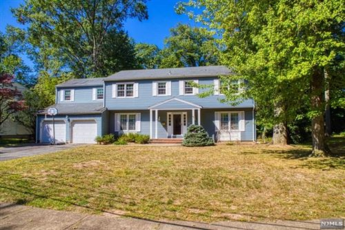 Photo of 11 Parsells Court, Closter, NJ 07624 (MLS # 21004571)