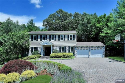 Photo of 44 O Shaughnessy Lane, Closter, NJ 07624 (MLS # 21022575)