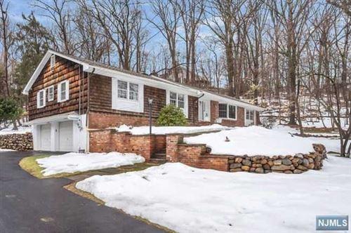 Photo of 9 Eagle Hill Road, Woodcliff Lake, NJ 07677 (MLS # 21007580)