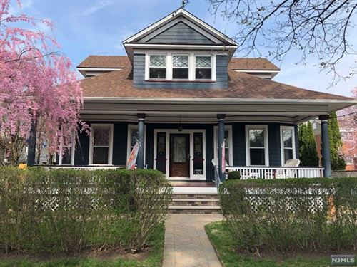 Photo of 479 Oak Avenue, Maywood, NJ 07607 (MLS # 21012584)