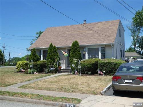 Photo of 8-21 Mansfield Drive, Fair Lawn, NJ 07410 (MLS # 20025587)