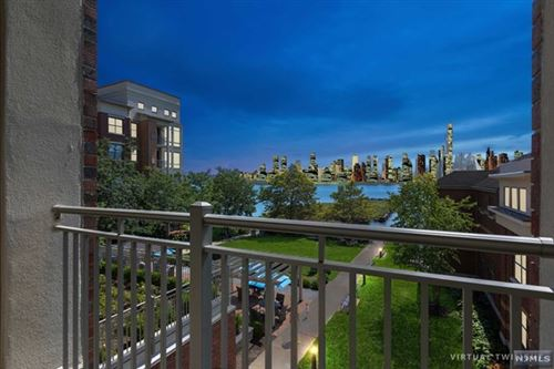 Photo of 24 Ave At Port Imperial #237, West New York, NJ 07093 (MLS # 20032587)