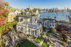 Photo of 1 Hamilton Avenue, Weehawken, NJ 07086 (MLS # 1907588)