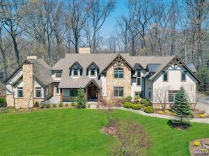 Photo of 107 Dimmig Road, Upper Saddle River, NJ 07458 (MLS # 1837590)