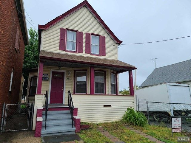 43 Commerce Street Garfield Nj 07026 Mls 20010592 Listing Information Real Living Gold Star Real Living Real Estate
