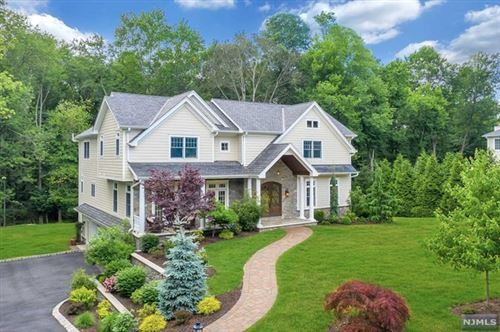 Photo of 774 Old Mill Road, Franklin Lakes, NJ 07417 (MLS # 20025600)