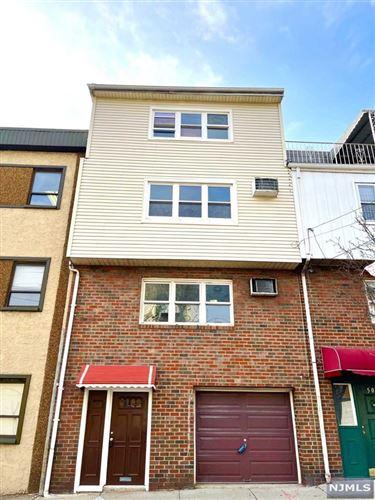Photo of 503 70th Street, Guttenberg, NJ 07093 (MLS # 21001601)
