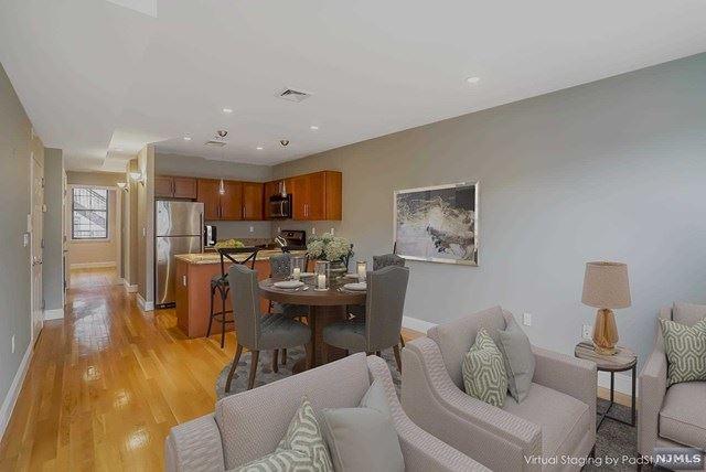 822 Garden Street #3, Hoboken, NJ 07030 - MLS#: 21009607