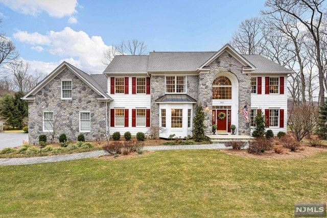 141 Hearthstone Drive, West Milford, NJ 07480 - MLS#: 21002608