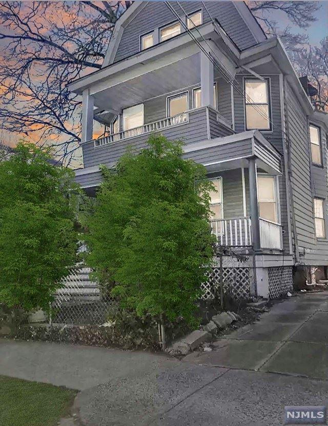 768 South 12th Street, Newark, NJ 07108 - MLS#: 20003614