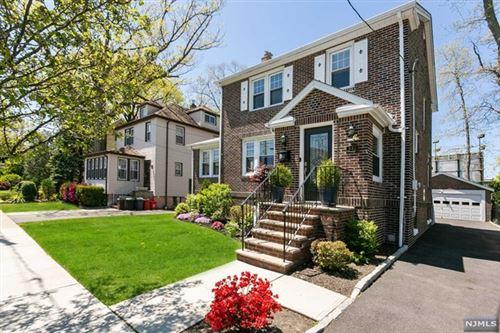 Photo of 543 Brandon Place, Cliffside Park, NJ 07010 (MLS # 20016617)