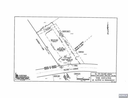 Photo of 375 Hillside Avenue, Demarest, NJ 07627 (MLS # 1902619)
