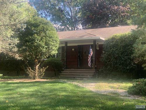 Photo of 609 Echo Glen Avenue, River Vale, NJ 07675 (MLS # 20041622)