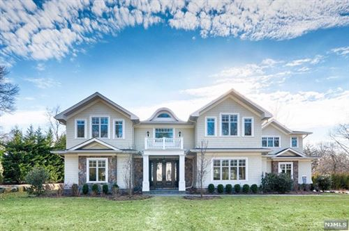 Photo of 129 Pine Terrace, Demarest, NJ 07627 (MLS # 21018628)