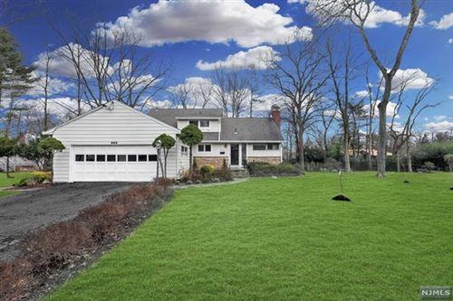 Photo of 363 Pine Lane, Haworth, NJ 07641 (MLS # 21000630)