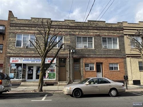 Photo of 133 Anderson Avenue, Fairview, NJ 07022 (MLS # 20004631)