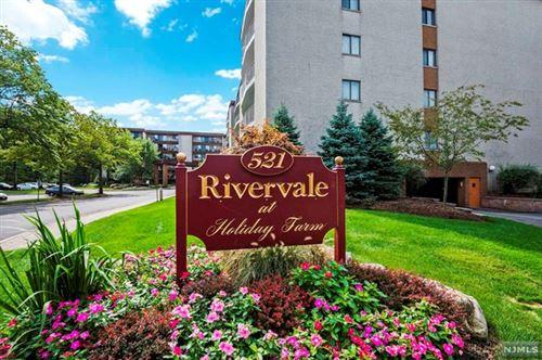 Photo of 521 Piermont Avenue #107, River Vale, NJ 07675 (MLS # 20037631)