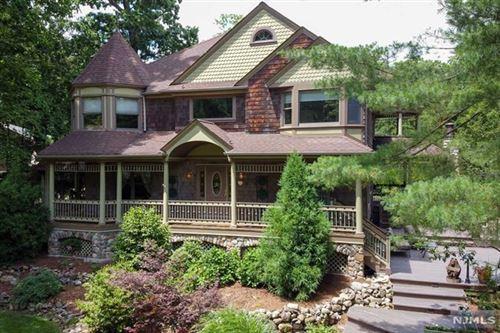 Photo of 14 Bear Brook Road, Park Ridge, NJ 07656 (MLS # 20025633)