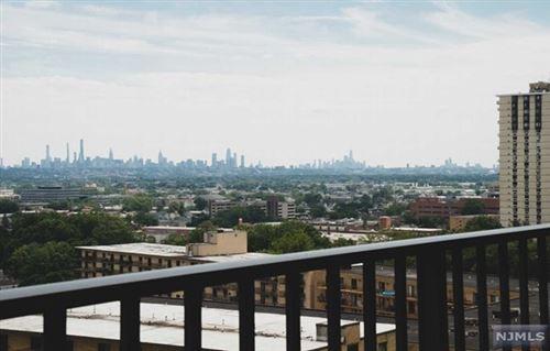 Photo of 277 Prospect Avenue #12C, Hackensack, NJ 07601 (MLS # 20033633)