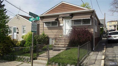 Photo of 1424 45th Street, North Bergen, NJ 07047 (MLS # 21016639)