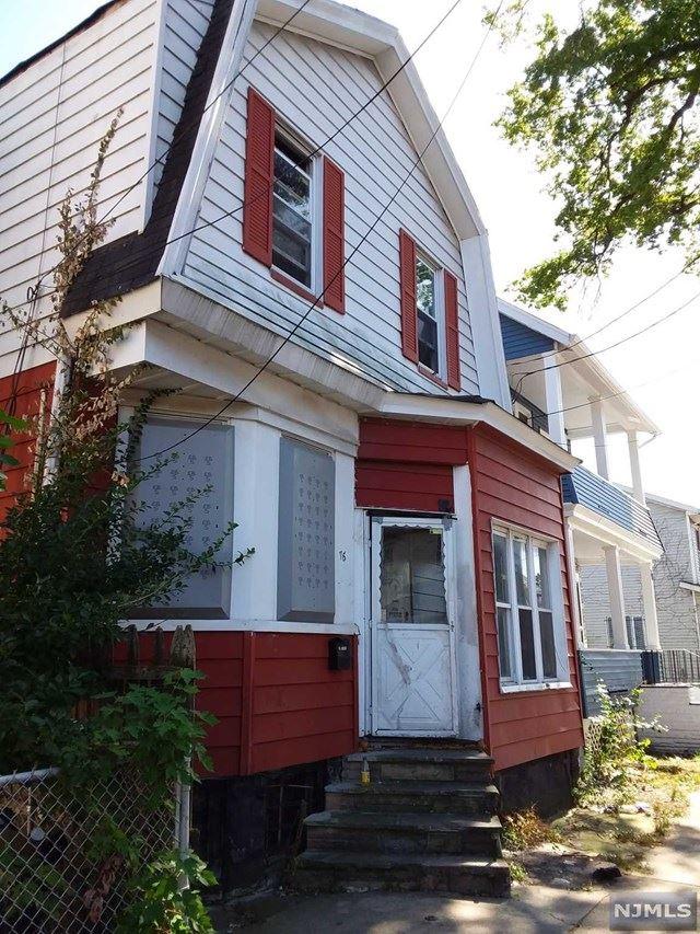 76 Willoughby Street, Newark, NJ 07112 - MLS#: 1944644