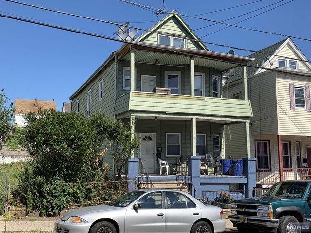 19 Elk Street, Paterson, NJ 07503 - #: 20000644