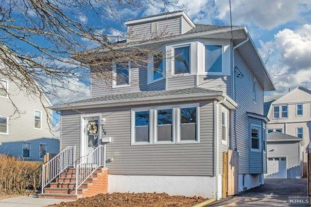 136 Richelieu Terrace, Newark, NJ 07106 - MLS#: 21003650