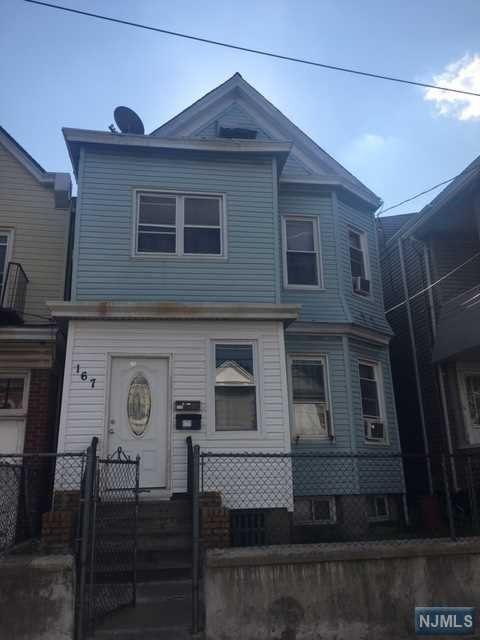 167 Hope Avenue, Passaic, NJ 07055 - MLS#: 21039652