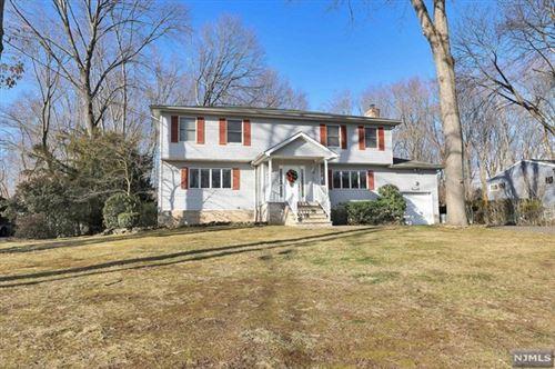 Photo of 746 Chestnut Street, Township of Washington, NJ 07676 (MLS # 21001658)