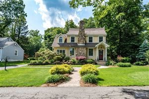 Photo of 4 Orchard Road, Park Ridge, NJ 07656 (MLS # 1926668)