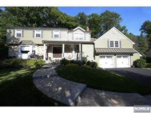 Photo of 4 Cobblestone Lane, Ramsey, NJ 07446 (MLS # 1928672)