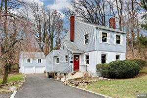 Photo of 837 Soldier Hill Road, Oradell, NJ 07649 (MLS # 1930674)