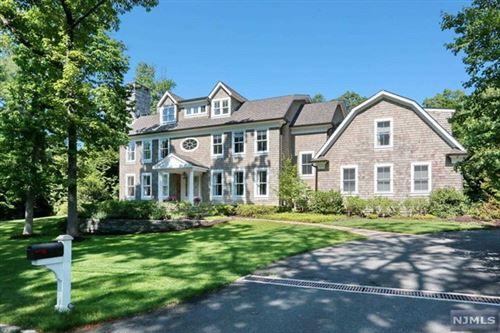 Photo of 37 Fairview Avenue, Woodcliff Lake, NJ 07677 (MLS # 21019675)