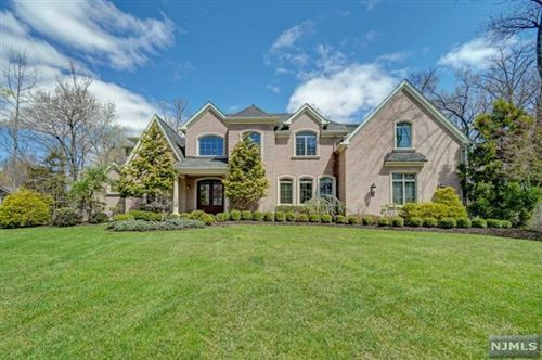 Photo of 17 Cottontail Trail, Upper Saddle River, NJ 07458 (MLS # 21013686)