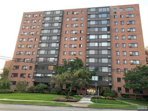 Photo of 90 Prospect Avenue #9E, Hackensack, NJ 07601 (MLS # 21037686)
