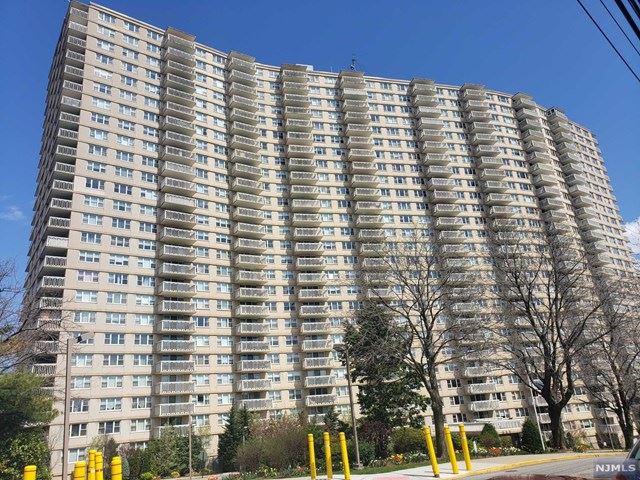 555 North Avenue #8G, Fort Lee, NJ 07024 - MLS#: 20035691