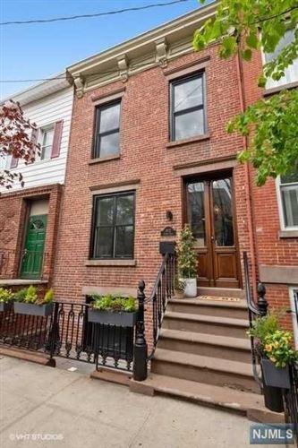 Photo of 802 Garden Street, Hoboken, NJ 07030 (MLS # 21018693)