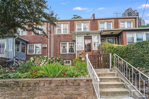 Photo of 330 Undercliff Avenue, Edgewater, NJ 07020 (MLS # 21031694)