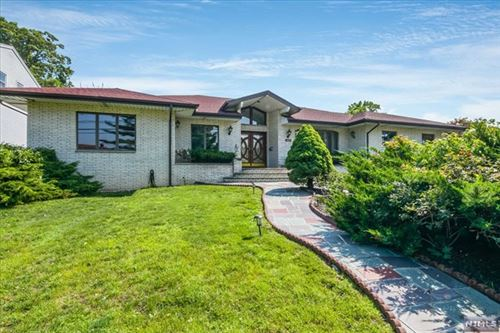 Photo of 125 Charlotte Place, Englewood Cliffs, NJ 07632 (MLS # 21027698)