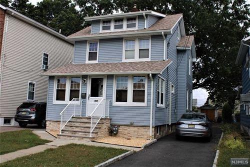 Photo of 207 Page Avenue, Lyndhurst, NJ 07071 (MLS # 21038699)