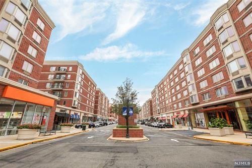 Photo of 1207 City Place, Edgewater, NJ 07020 (MLS # 21024700)