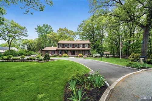 Photo of 253 Bayberry Lane, Franklin Lakes, NJ 07417 (MLS # 20018701)