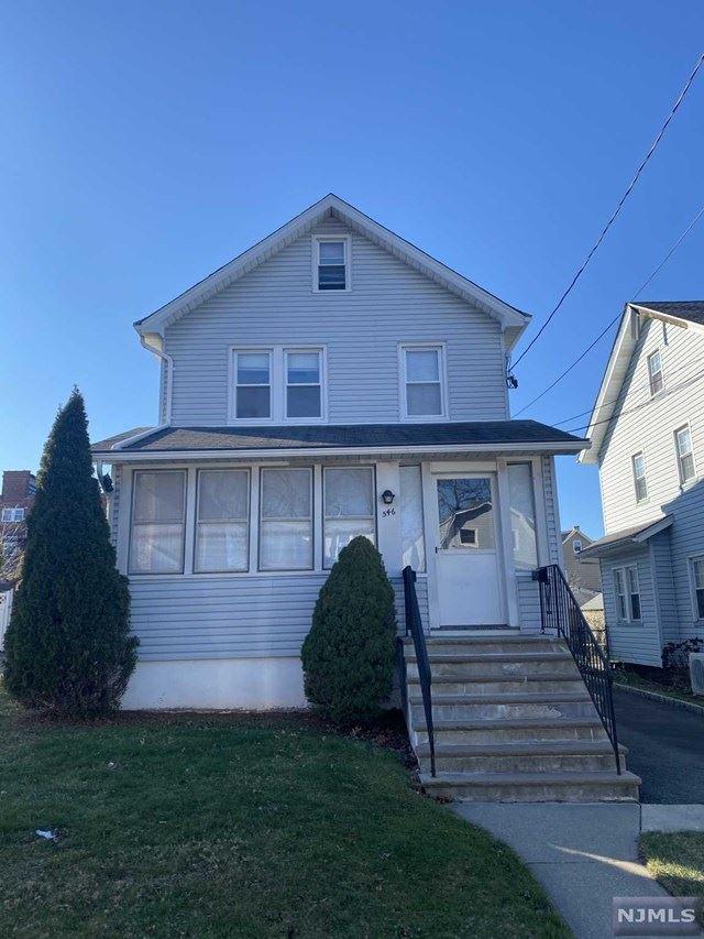 546 3rd Avenue, Lyndhurst, NJ 07071 - MLS#: 21000703